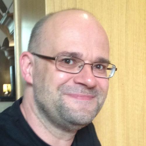 Markus Reineke's avatar