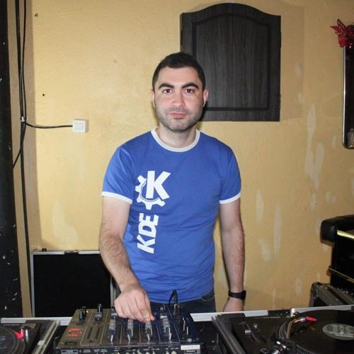 DJ Conde's avatar