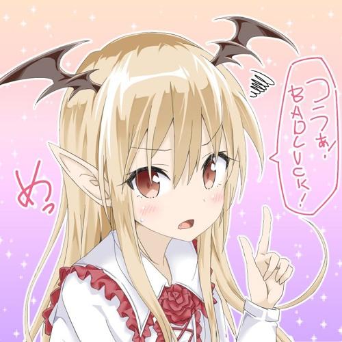 BADLUCK✞マーダーズ's avatar