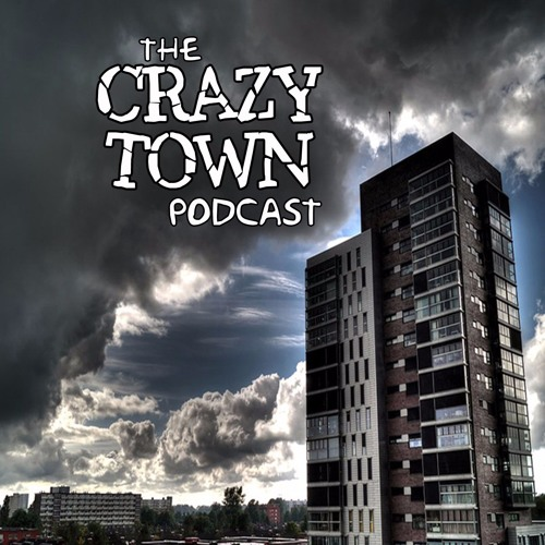 The Crazy Town Podcast's avatar