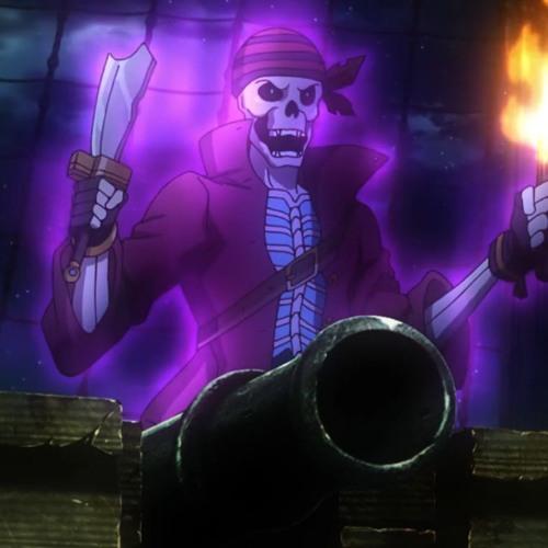 DarkLuke's avatar