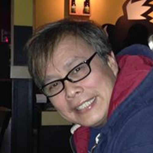 Pogi Daw's avatar