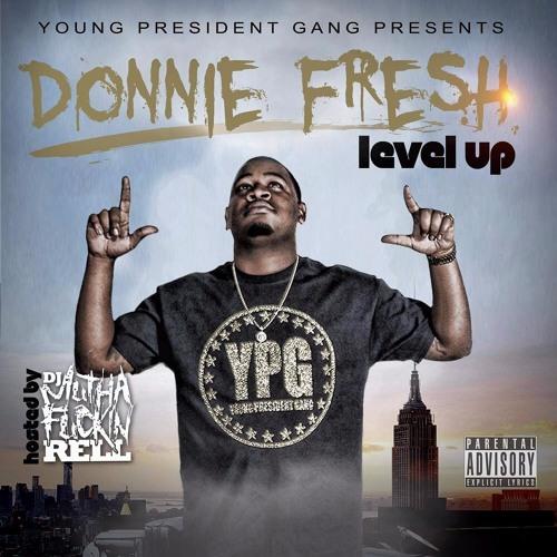 Donnie Fresh's avatar