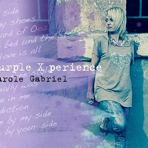 Carole Gabriel's avatar
