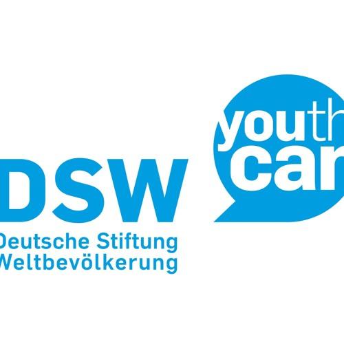 DSW (Deutsche Stiftung Weltbevoelkerung)'s avatar
