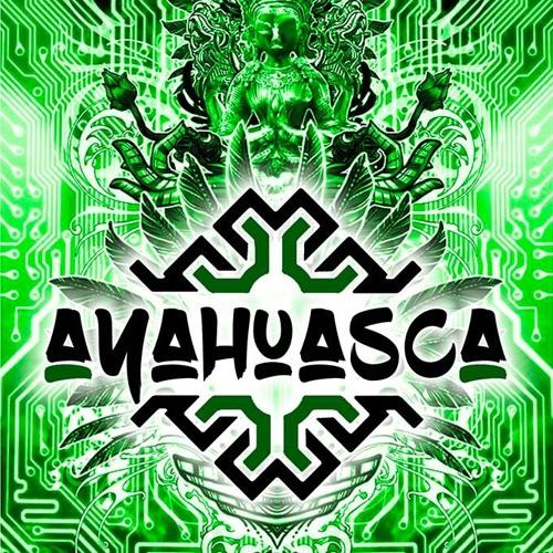 Ayahuasca's avatar