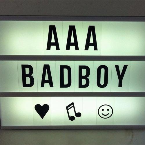 AAA Badboy's avatar