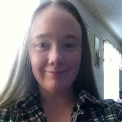 Brittanie Sidebottom's avatar