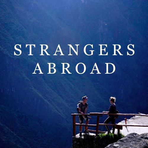 Strangers Abroad Podcast's avatar