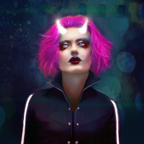 DEF NEON's avatar