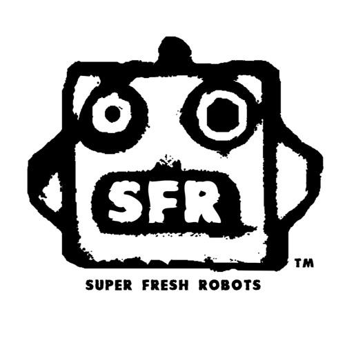 SUPER FRESH ROBOTS's avatar
