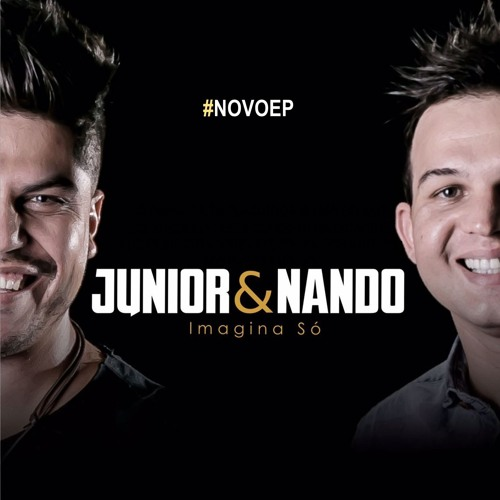 Junior & Nando's avatar