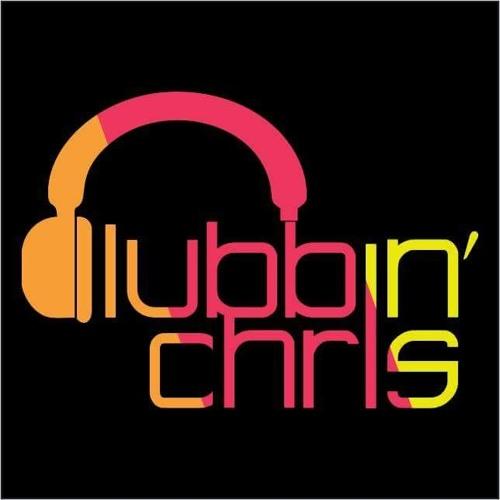 D.J CLUBBIN'CHRIS -WARM UP MIX#4- ( CRESCENDO VERSION  ! )