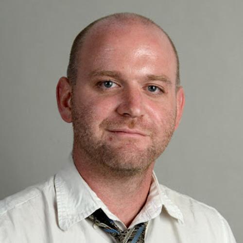 Aaron Davis's avatar