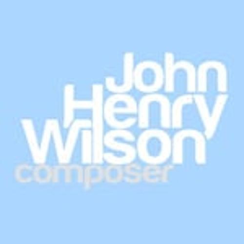 Henry Wilson composer's avatar