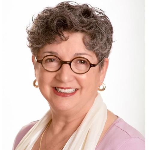 Marie Jackson's avatar