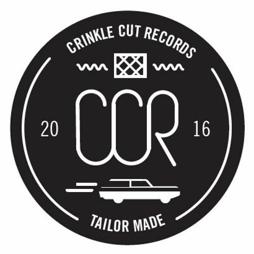 Crinkle Cut Recordings's avatar