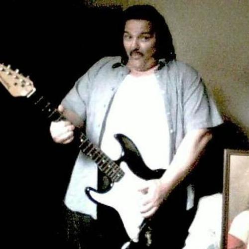Jeff Wilson's avatar