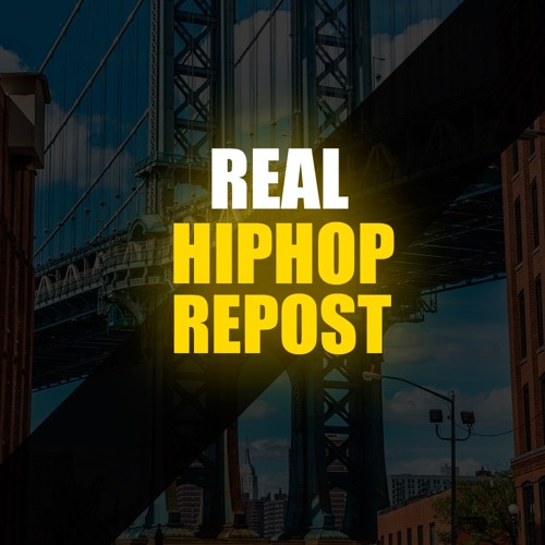 ★ REAL HIP HOP REPOST ®'s avatar