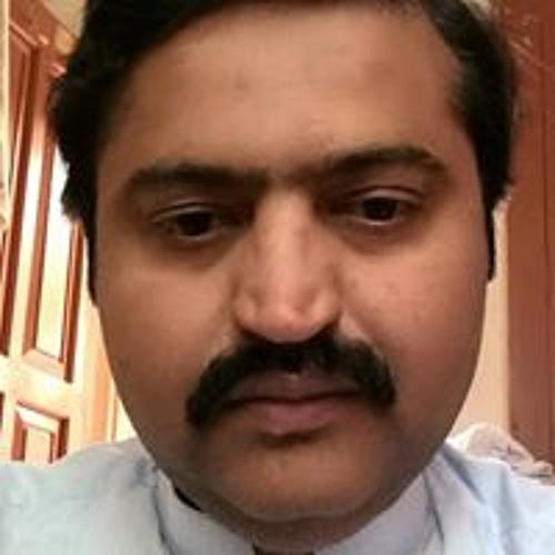 Muhammad Naeem Raza's avatar