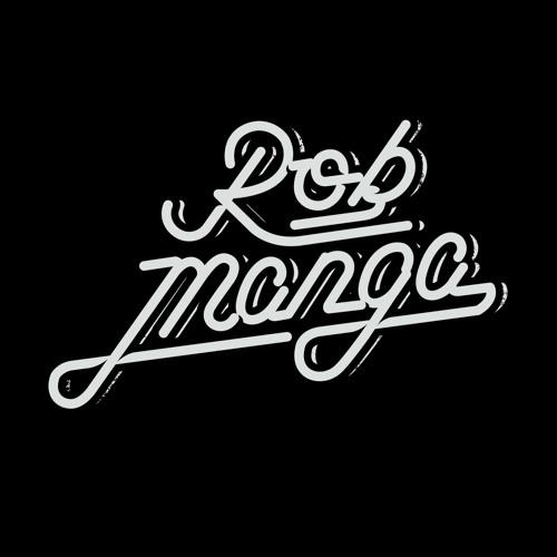 Rob Manga's avatar