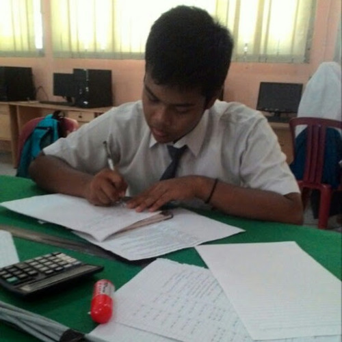Surya Lul Ihsan's avatar