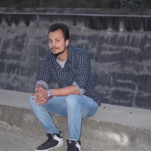syed Ehsan Shah's avatar