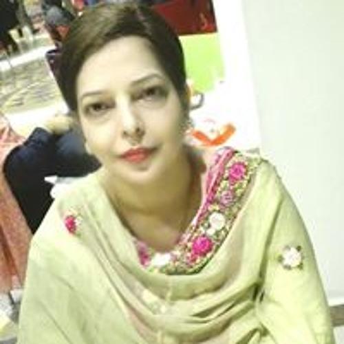 Lubna Maqbool's avatar