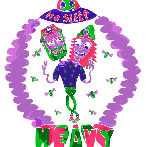 HEAVY420's avatar