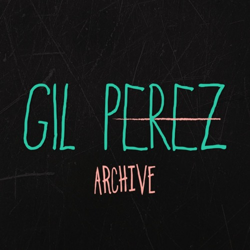 Gil Perez Archive's avatar