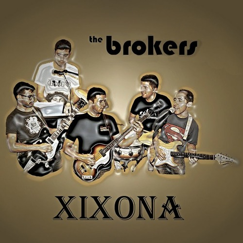 The Brokers's avatar