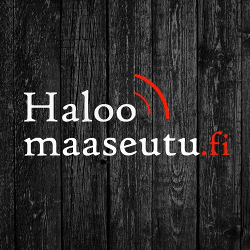 Haloo maaseutu's avatar