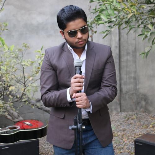 Hamza Ahmed's avatar