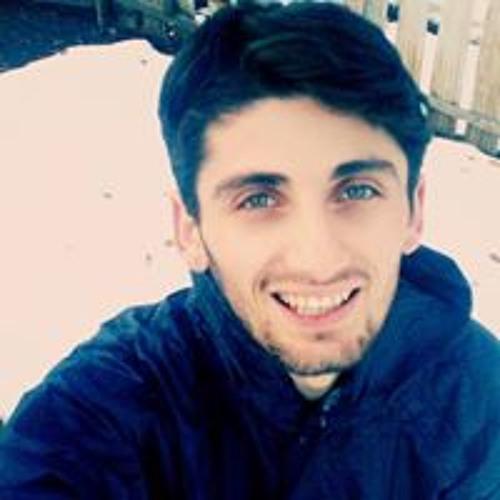 Amiran Khimshiashvili's avatar