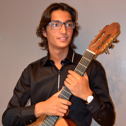 Antoine Guerrero 1's avatar