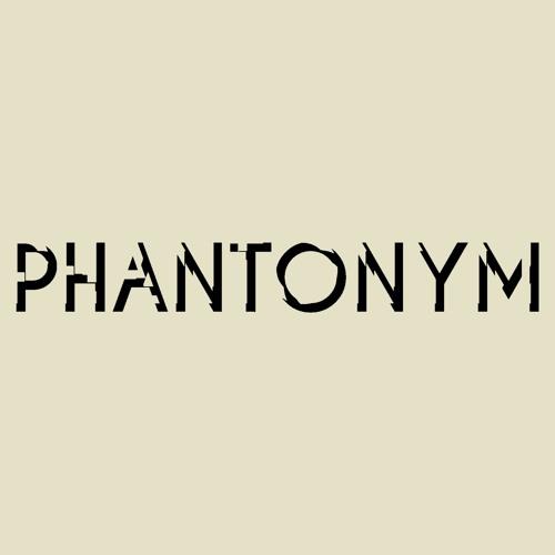 Phantonym's avatar