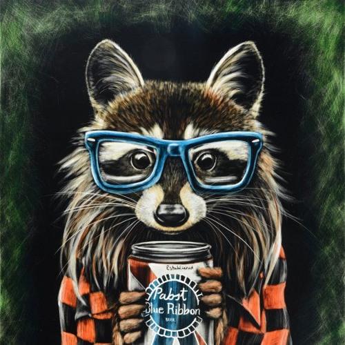 Rad Rad Raccoon's avatar