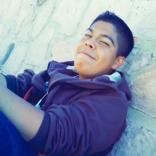 Carlos Díaz's avatar
