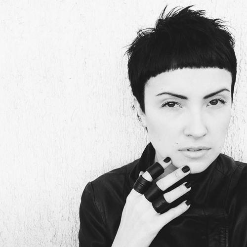Julia Fomenko's avatar