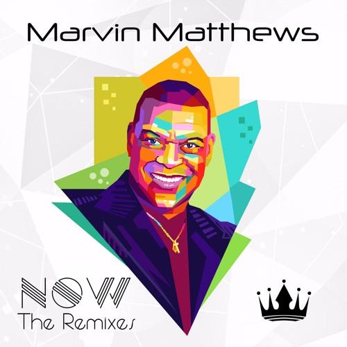 Marvin Matthews's avatar