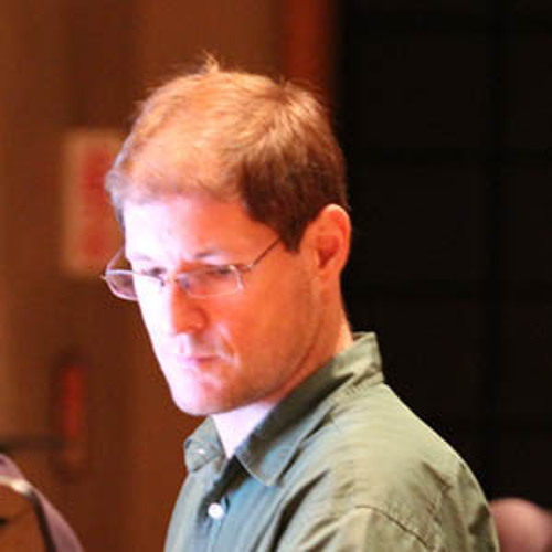 Richard Dudas's avatar
