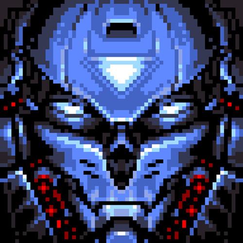 Pentadrangle's avatar