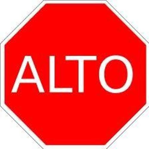 altoxobajo's avatar