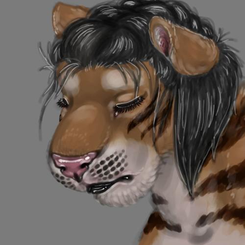 Raja TheTiger's avatar