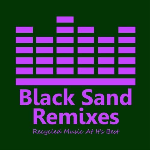 Black Sand Remixes's avatar