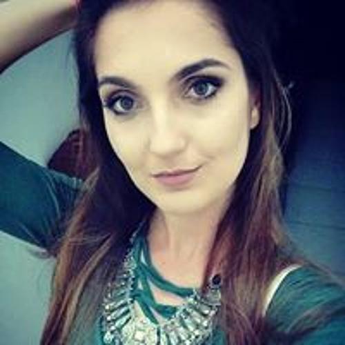 Jaqueline Uliana's avatar