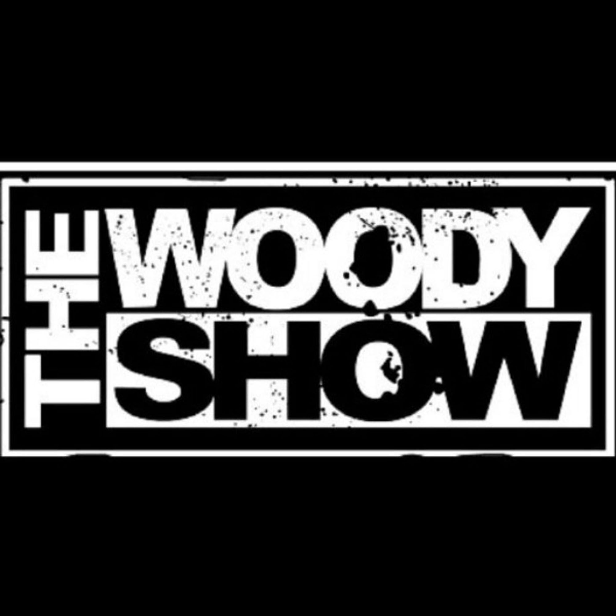 The Woody Show December 2, 2020 Podcast