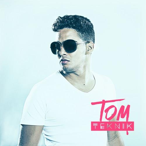TOM TEKNIK's avatar