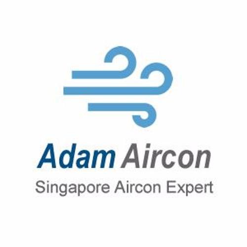Adam Aircon's avatar
