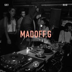 Madoff .G